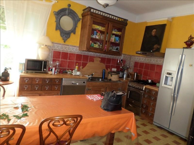 Rental house / villa Nimes 1 350€ +CH - Picture 3
