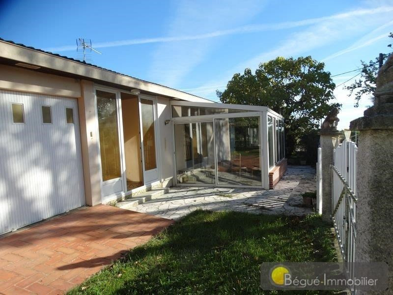 Sale house / villa Fonsorbes 254 000€ - Picture 2