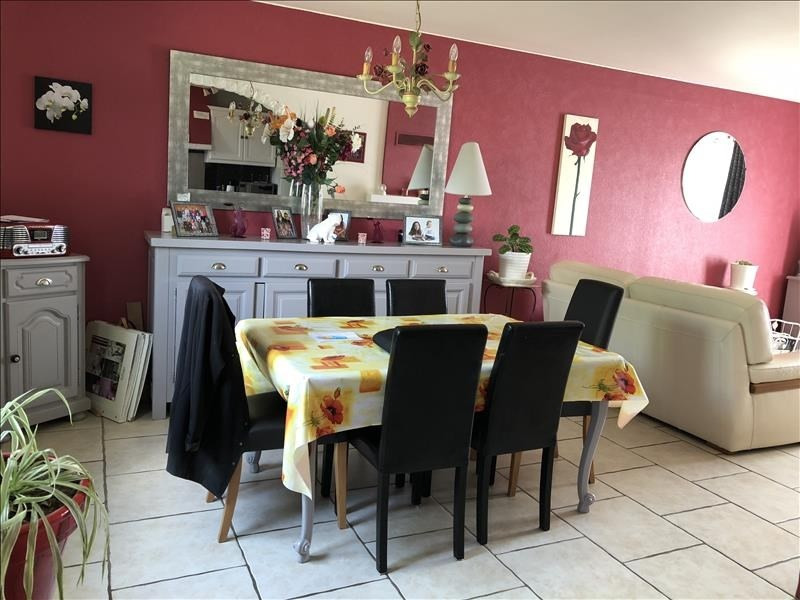 Vente maison / villa Smarves 186000€ - Photo 5