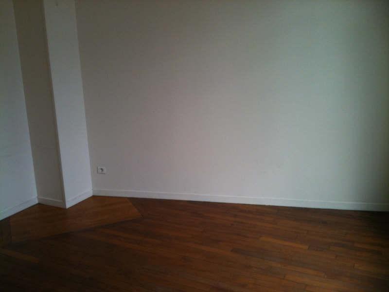 Rental apartment Soissons 476€ CC - Picture 3