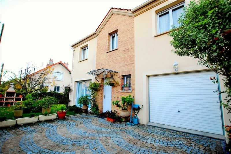 Sale house / villa Houilles 538 000€ - Picture 9