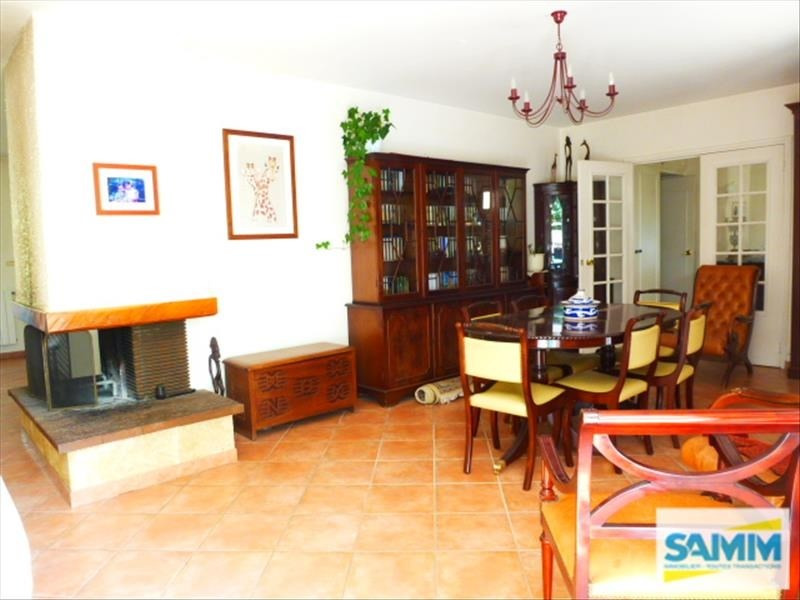 Vente maison / villa Ballancourt sur essonne 579000€ - Photo 4