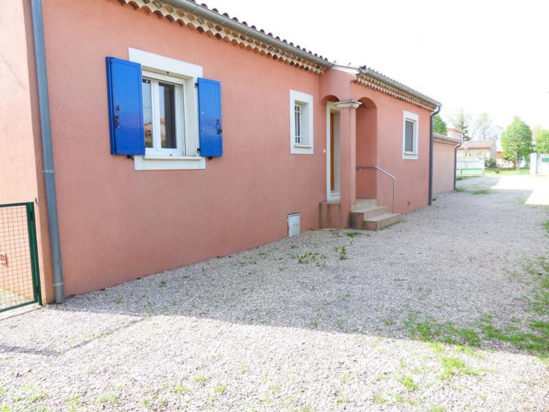 Sale house / villa Althen des paluds 245000€ - Picture 12