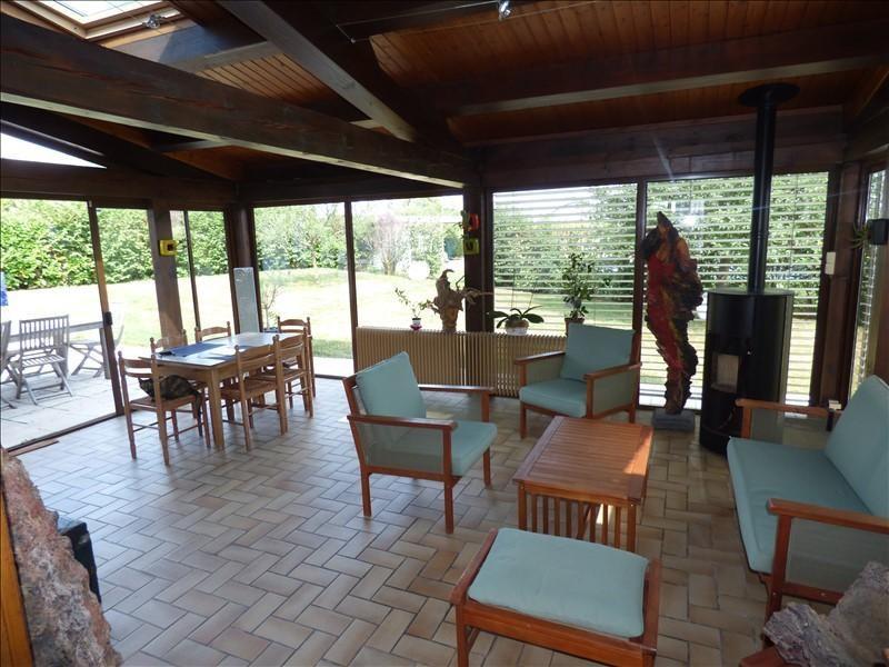 Vente maison / villa Cusset 345000€ - Photo 4
