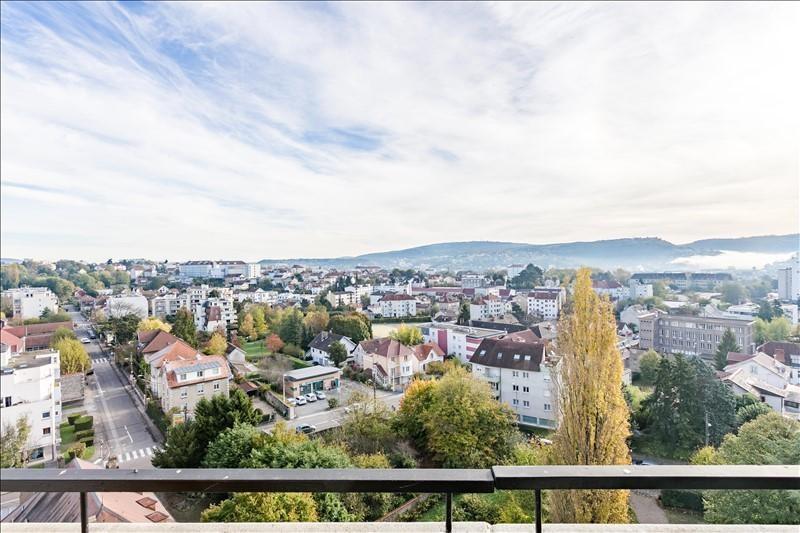 Vente appartement Besancon 119000€ - Photo 8
