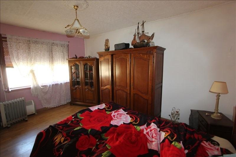 Sale house / villa Raimbeaucourt 131500€ - Picture 4
