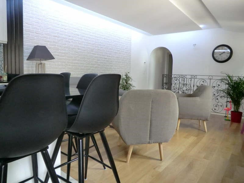 Sale apartment Coye la foret 227850€ - Picture 5