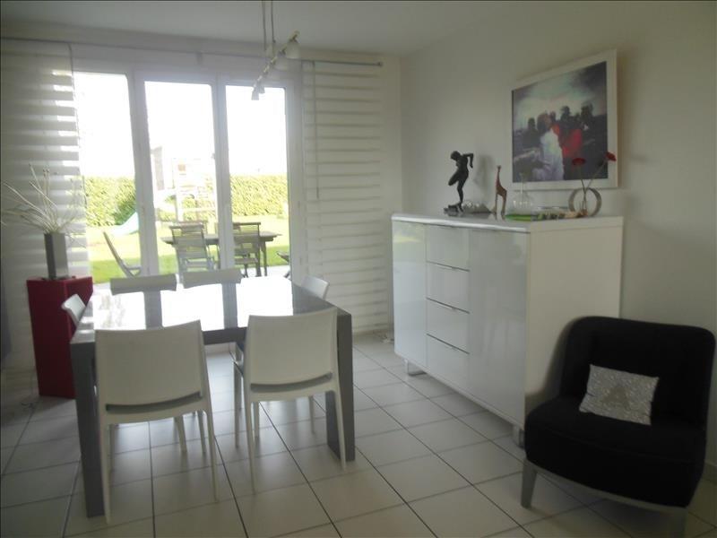 Sale house / villa Le mesnil esnard 345000€ - Picture 3