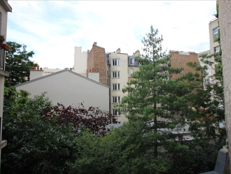 Sale apartment Paris 18ème 475 000€ - Picture 3