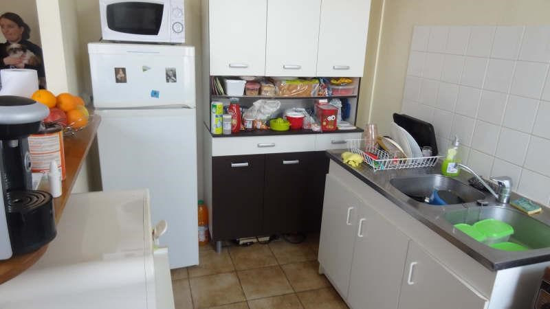 Rental apartment St quentin 575€ CC - Picture 4