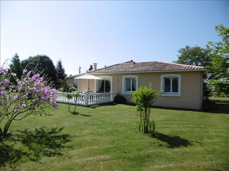 Sale house / villa Montpon menesterol 228000€ - Picture 6