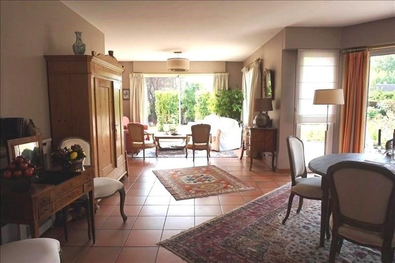 Sale house / villa Feucherolles 985000€ - Picture 4
