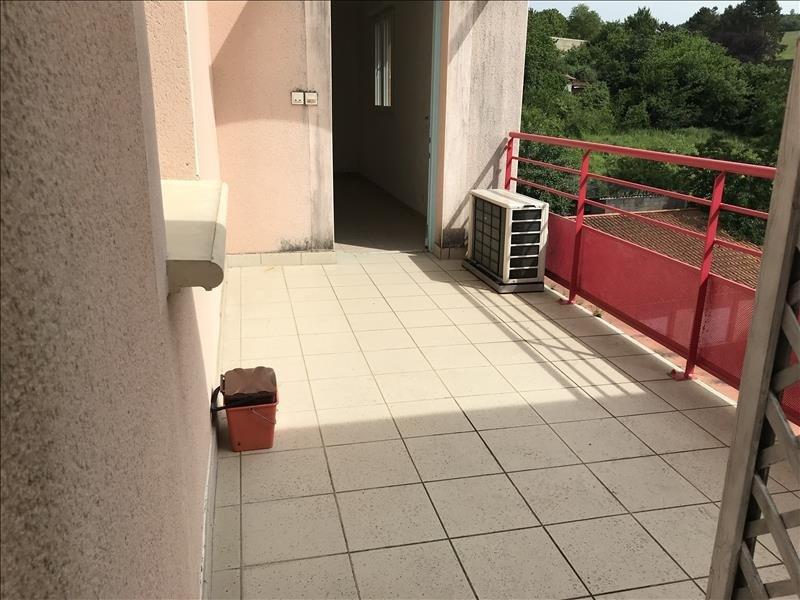 Location appartement Firmi 570€ CC - Photo 2