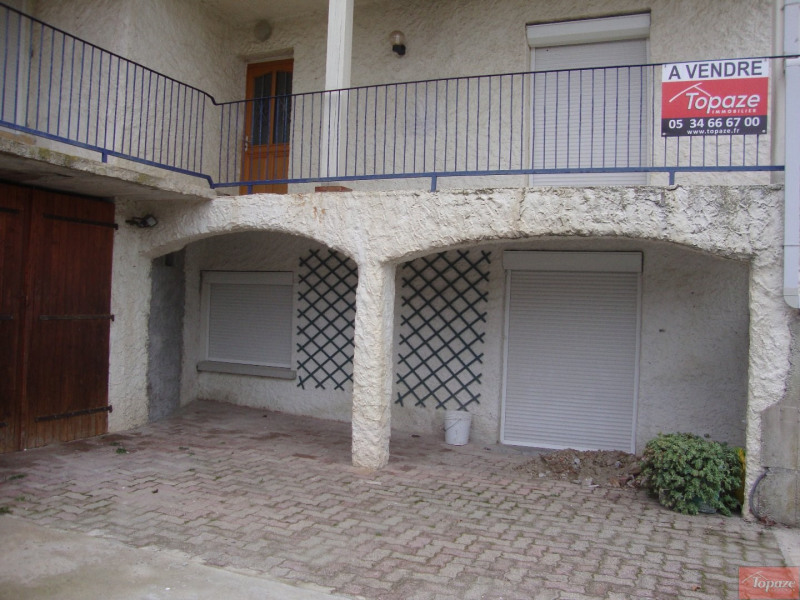 Vente appartement Pechabou 194 000€ - Photo 1