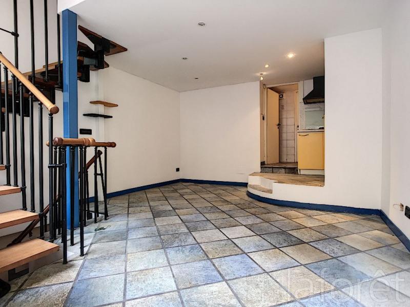 Produit d'investissement appartement Menton 165000€ - Photo 2