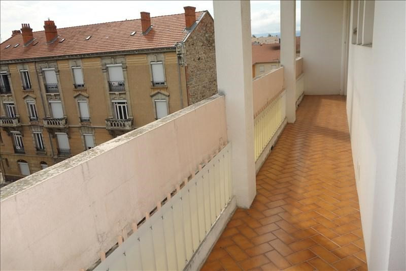 Location appartement Roanne 735€ CC - Photo 2