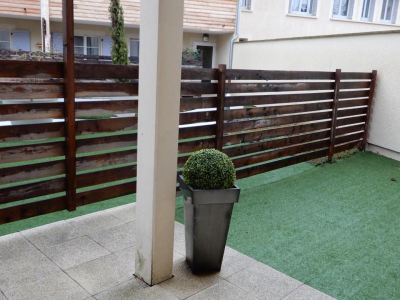 Investment property apartment Crémieu 175000€ - Picture 8