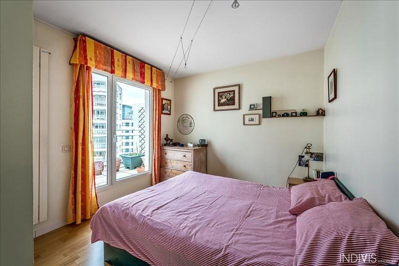 Vente appartement Puteaux 718000€ - Photo 3