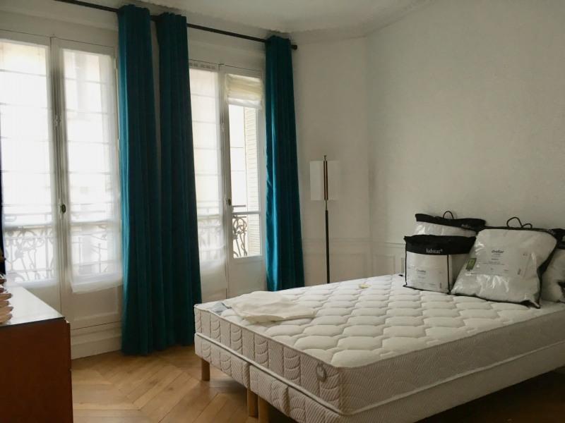Alquiler  apartamento Paris 17ème 4190€ CC - Fotografía 5