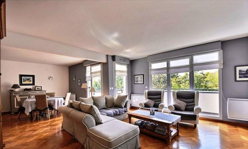 Vente de prestige appartement Vaucresson 895000€ - Photo 1