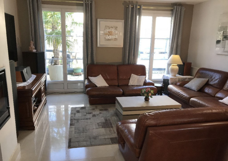 Vendita casa Villiers sur orge 415000€ - Fotografia 3