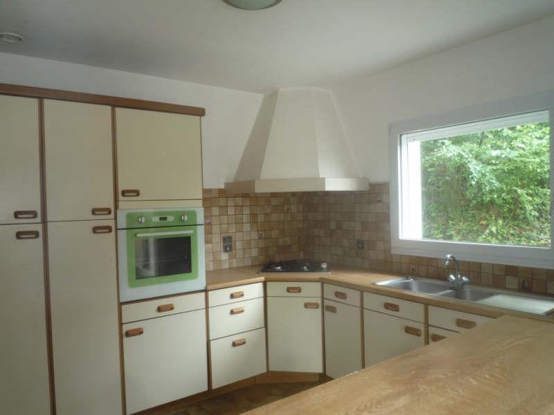 Sale house / villa Le bono 302000€ - Picture 4