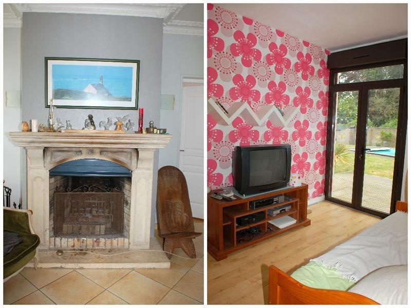 Vente de prestige maison / villa Brest 366500€ - Photo 10