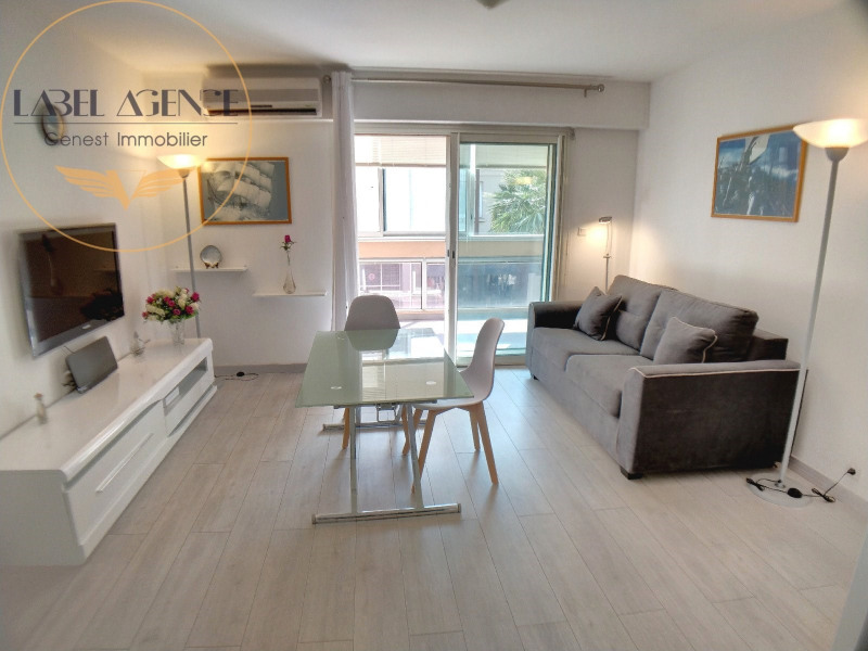 Sale apartment Ste maxime 230 000€ - Picture 3