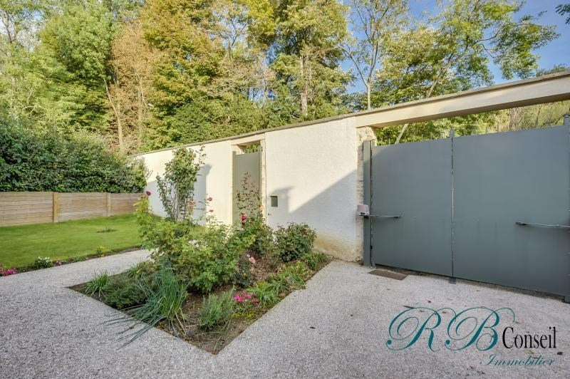 Vente maison / villa Chatenay malabry 800000€ - Photo 10