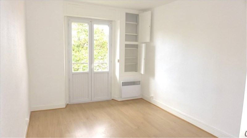 Rental apartment Billere 500€ CC - Picture 1