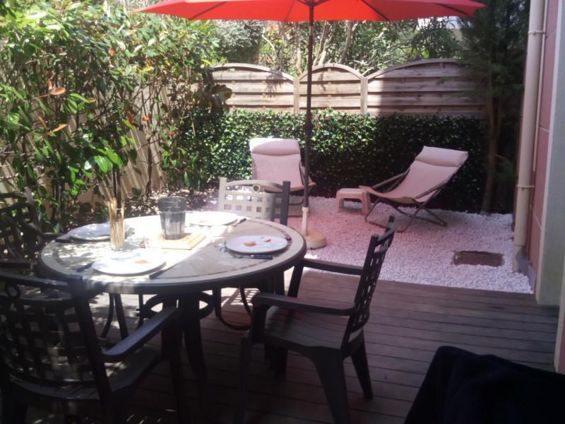 Location vacances appartement Cavalaire 400€ - Photo 4