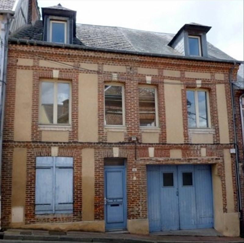 Sale house / villa Honfleur 449400€ - Picture 1
