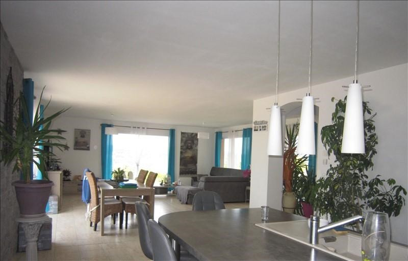 Sale house / villa St cybranet 339000€ - Picture 3