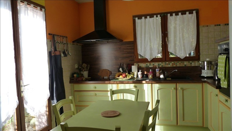 Vente maison / villa Carpentras 242000€ - Photo 3