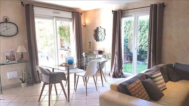Vente maison / villa Heyrieux 485000€ - Photo 5