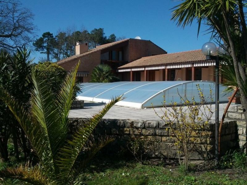 Vente de prestige maison / villa Moliets et maa 737000€ - Photo 2