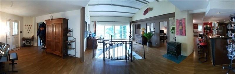 Vente de prestige maison / villa Tupin et semons 650000€ - Photo 5