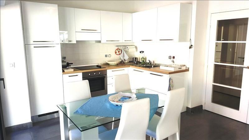 Vente de prestige appartement Menton 595000€ - Photo 4