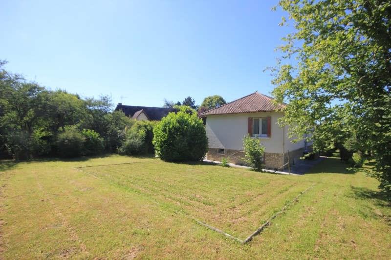 Vente maison / villa Villers sur mer 234000€ - Photo 1