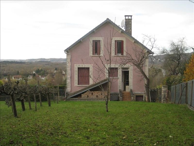 Sale house / villa Vetheuil 235000€ - Picture 2