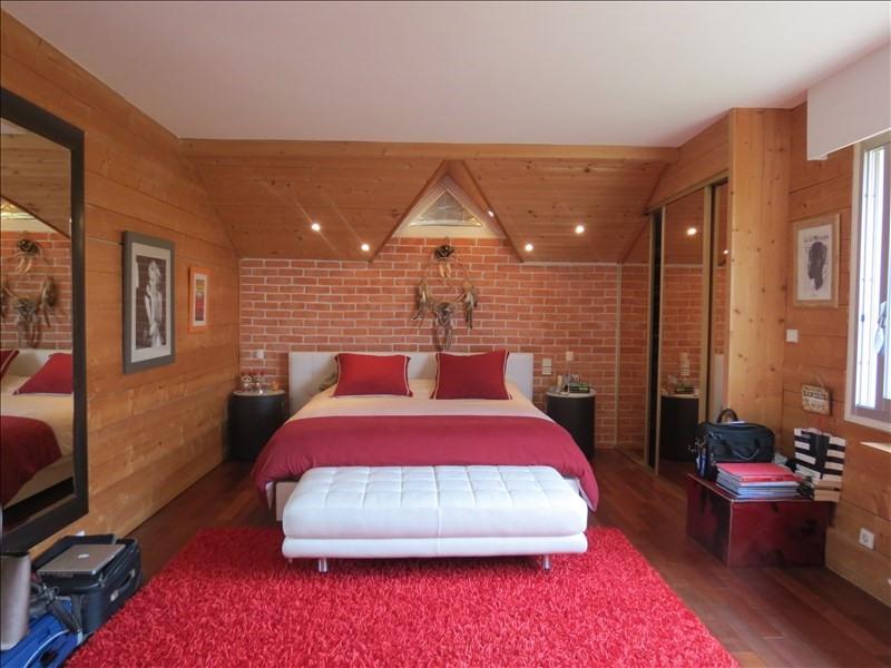 Vente maison / villa Bethemont 650000€ - Photo 7