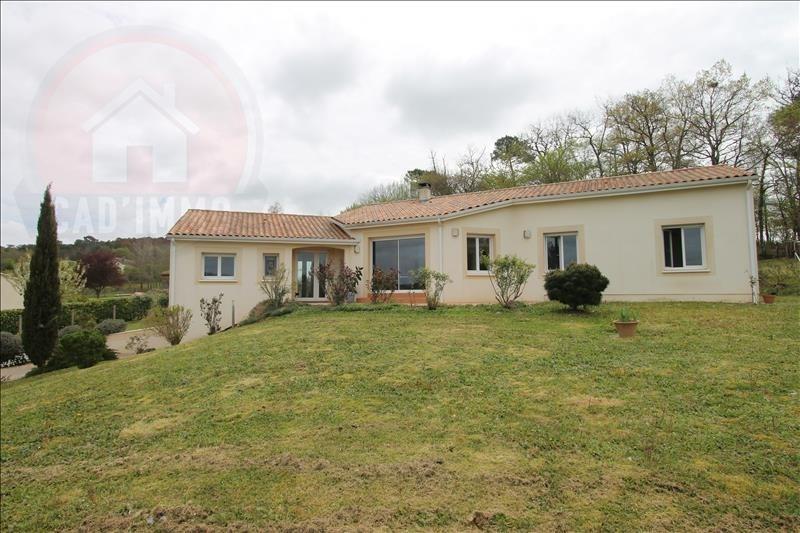 Vente maison / villa Maurens 254000€ - Photo 1
