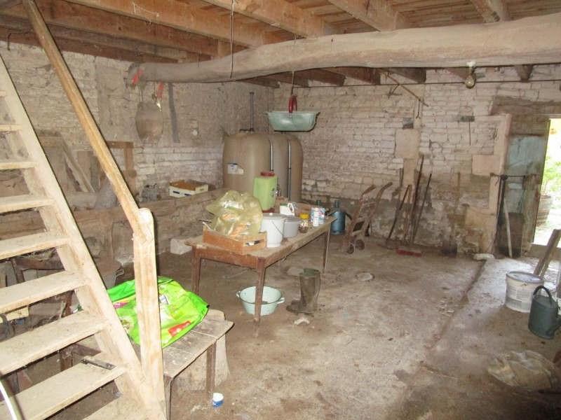 Sale house / villa Matha 45780€ - Picture 9