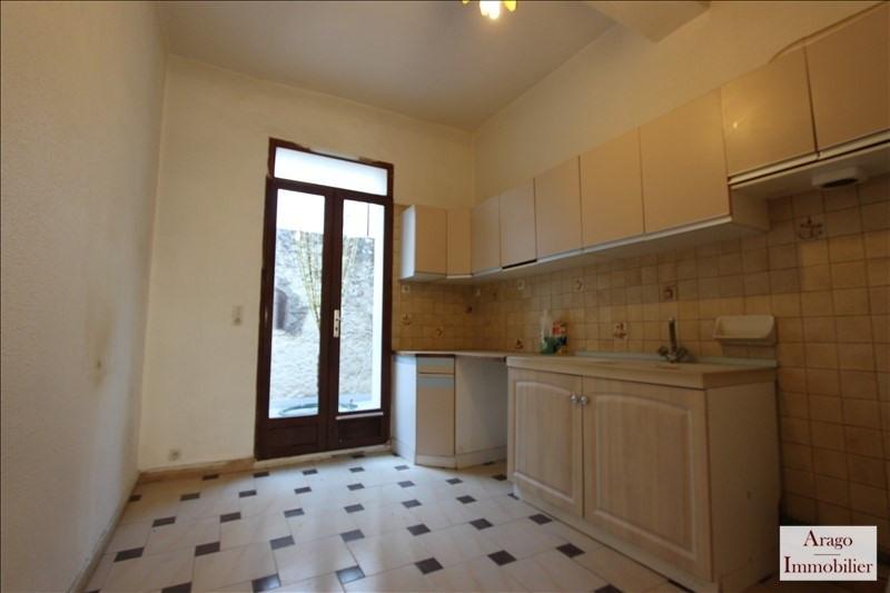 Produit d'investissement immeuble Rivesaltes 129800€ - Photo 6