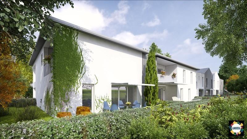Vente appartement Parempuyre 159000€ - Photo 2