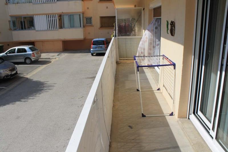 Vente appartement Le pradet 190000€ - Photo 1