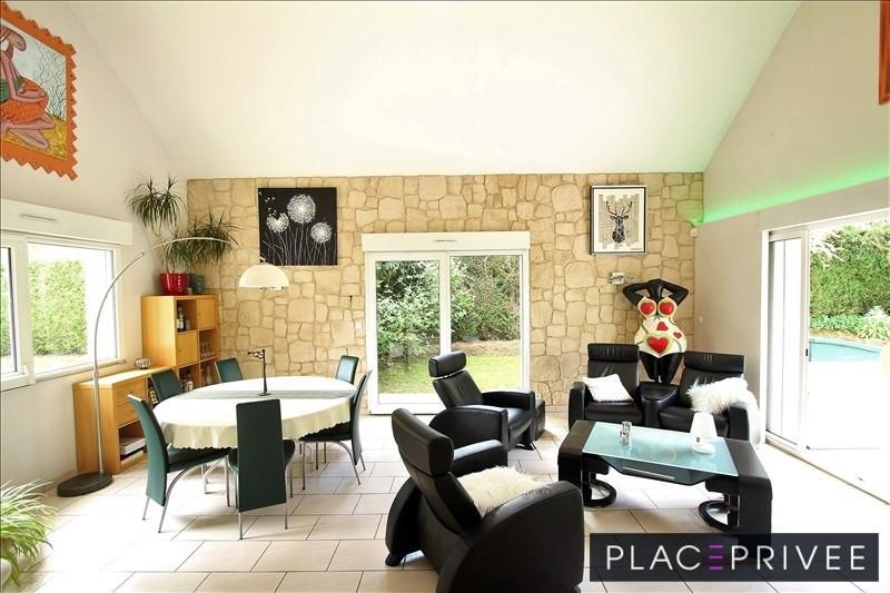 Verkauf von luxusobjekt haus Nancy 598000€ - Fotografie 4