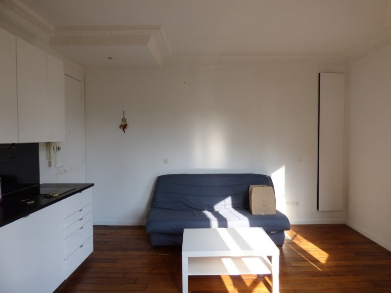 Rental apartment Colombes 630€ CC - Picture 3