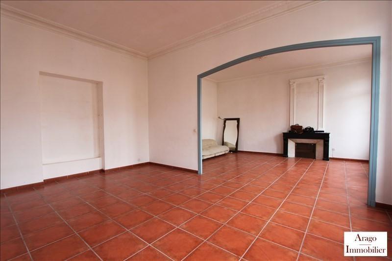 Location appartement Rivesaltes 675€ CC - Photo 1