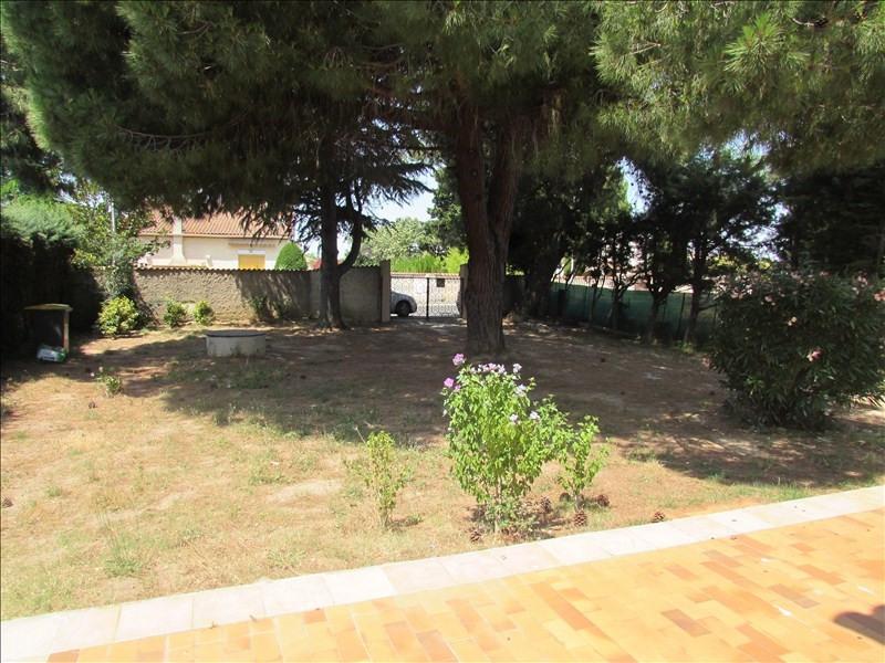 Vente maison / villa Villeneuve les beziers 239000€ - Photo 5